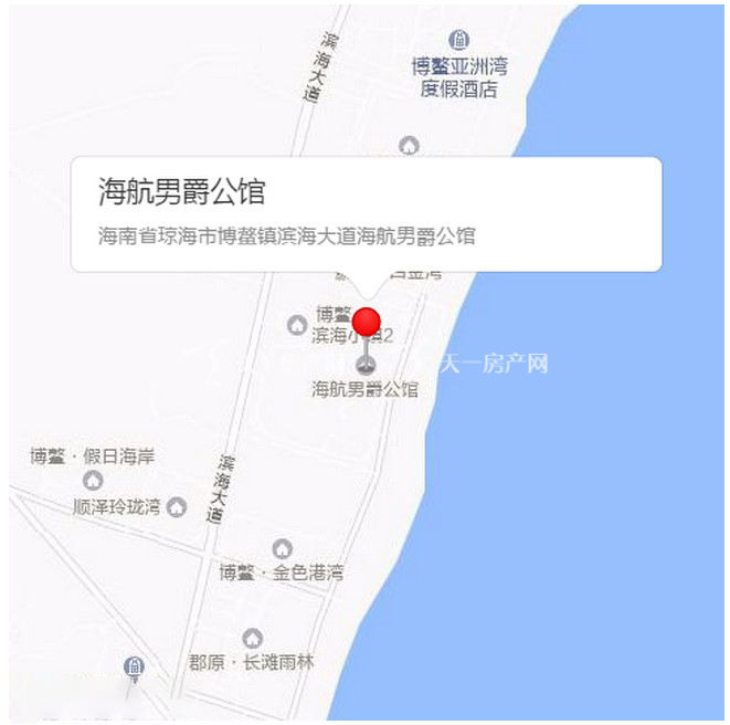 海航男爵公馆交通图4.jpg
