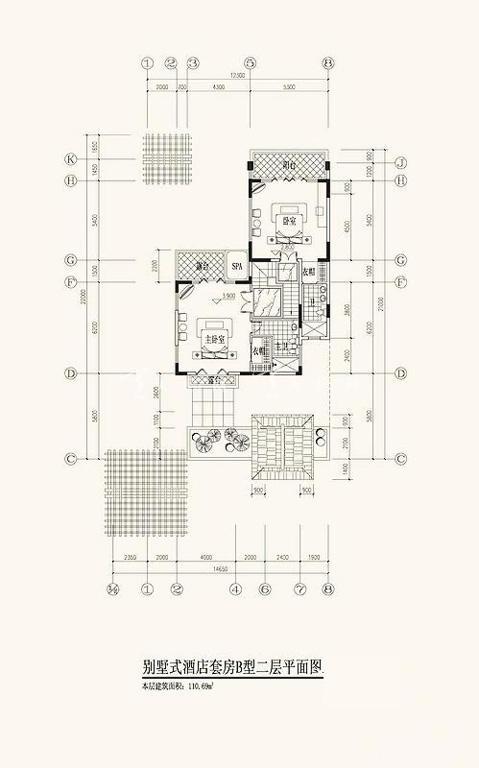 海的理想 B型二层平面图2室1卫110.69㎡.jpg
