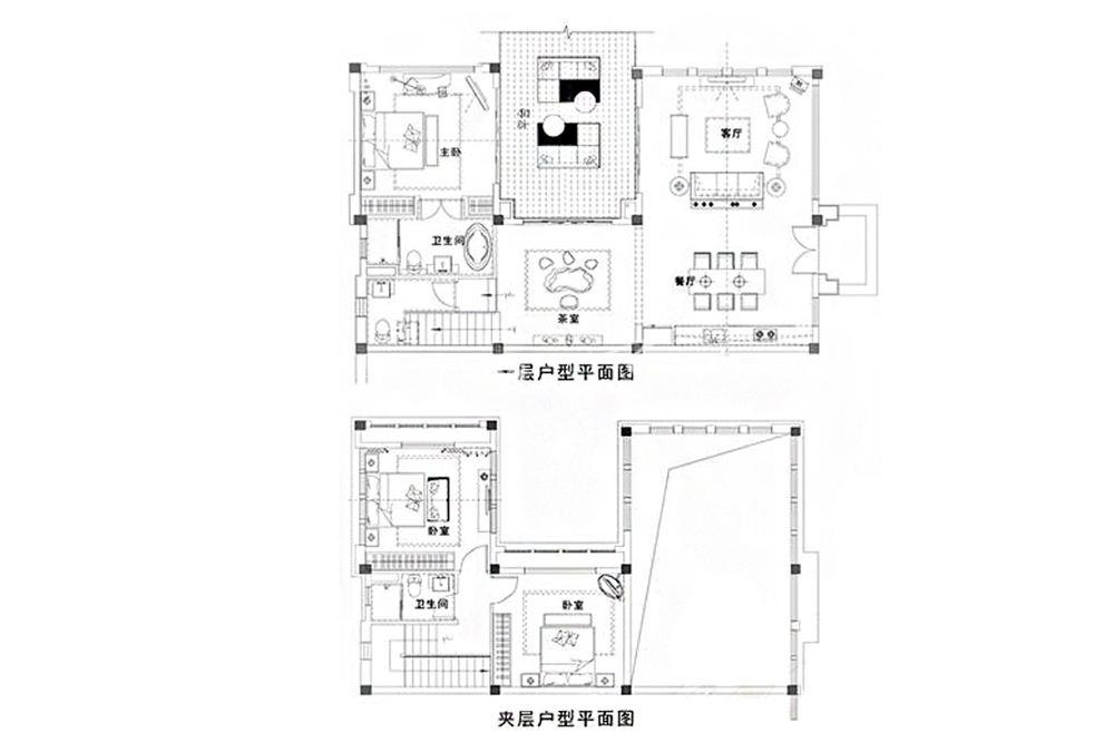 碧桂园东海岸碧桂园东海岸湖畔美墅B098户型4室2厅1厨3卫108.83