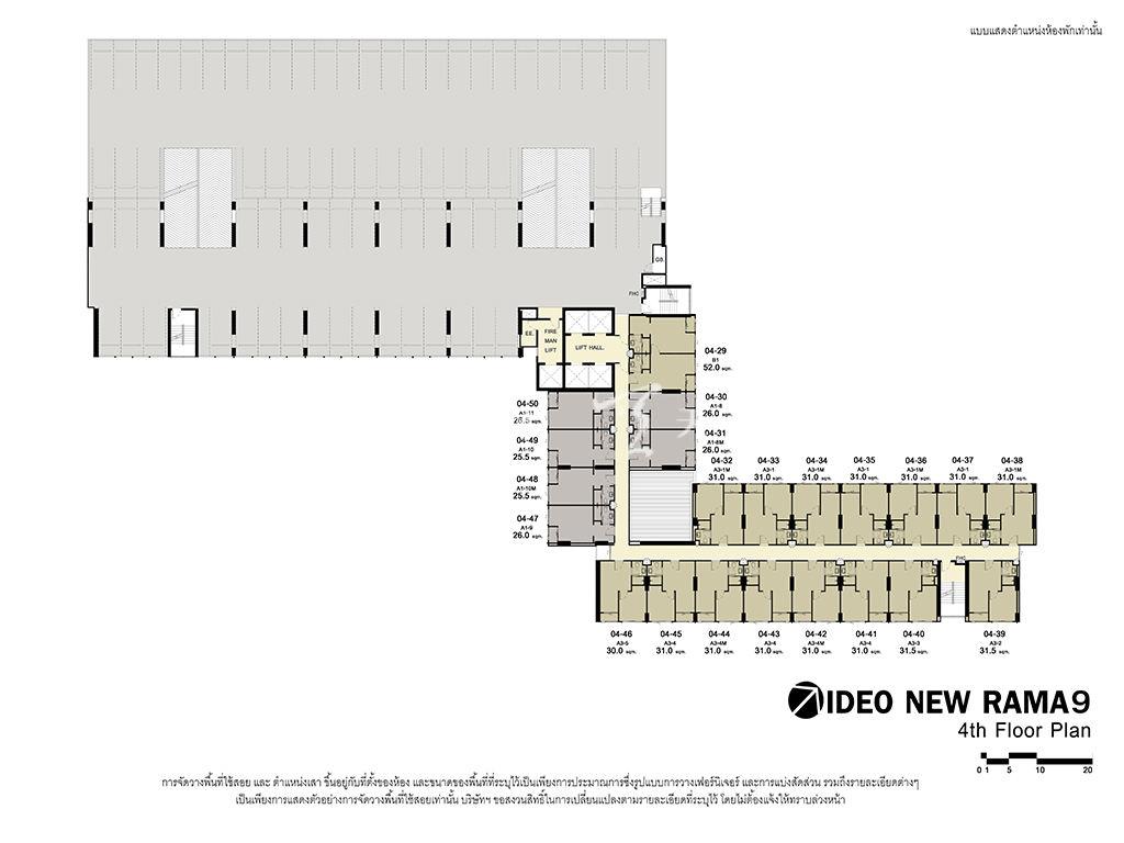 曼谷Ideo New Rama 9 户型图 (6).jpg