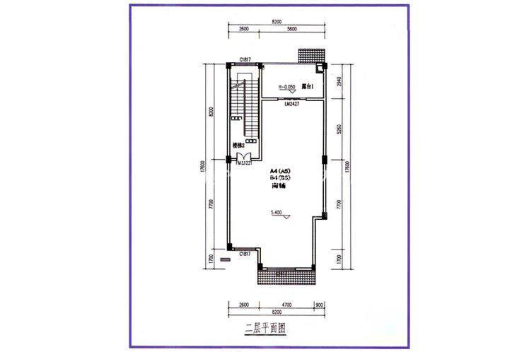 未央巷 A4A5B4B5户型4室建筑面积503㎡.jpg