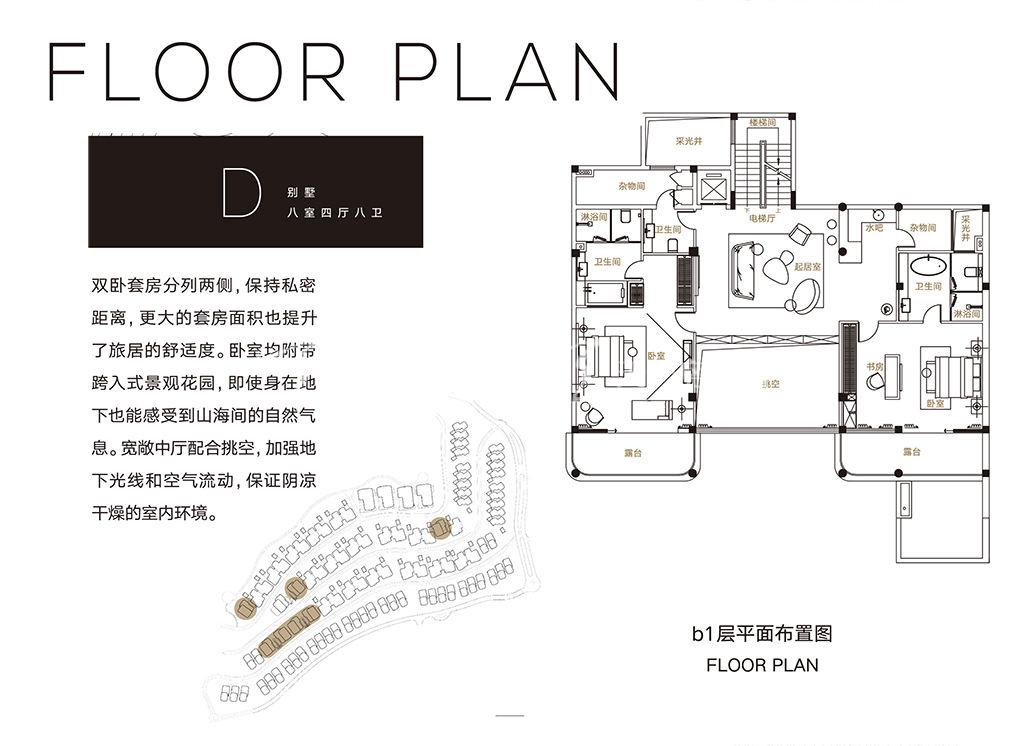 融创钻石海岸别墅D户型b1层8室4厅8卫.jpg